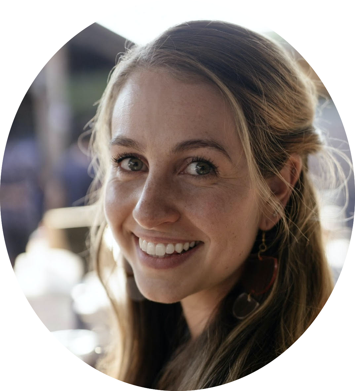 Madison Logic-Sarah Pottieger